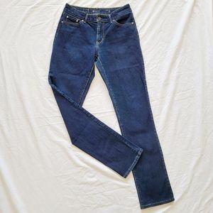 LEVIS Bold Curve Classic Rise Slim Jeans (s29)